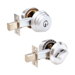 Deadbolt Door Locks